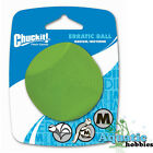 Chuckit! Erratic Ball Launcher Compatible Fetch Toy For Dog & Puppy CHOOSE SIZE