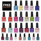 CND Vinylux UV Nail Polish Weekly Wear Choose ANY NEW 2015 Colours or Top Coat