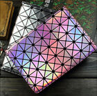 New Luxury Laser Colorful Leather Case Cover For Apple iPad 2 3 4 5 6 Mini Air