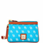 Dooney & Bourke Gretta Medium Wristlet