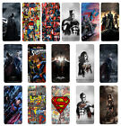 Superhero DC Comic Flip Case Cover for Samsung S3 S4 S5 S6 - 47