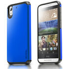 HTC Desire 626 Case, Evocel Dual Layer Armor Fitted Hybrid Case (626 / 626s)