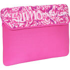 """Sumo Graffiti Sleeve for 15"""" MacBook Pro 2 Colors Laptop Sleeve NEW"""