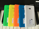 New Housing Battery Door Back Cover Case For Microsoft Lumia 640