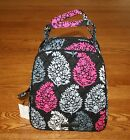 NWT Vera Bradley LUNCH BUNCH insulated bag tote sack case box cooler Retired!