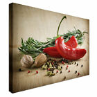 Assorted Herbs and Spices Canvas Prints, Affordable Wall Art - Great Value