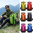 40L Convenient Outdoor Mountaineering Hiking Riding Cycling Bag Travel Backpack