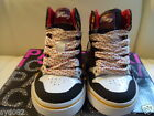 KIDS/CHILDREN PASTRY GLAMPIE HIGH TOP WHITE COLOR BASE SNEAKER INFANTS SIZE 2C