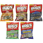 Big Seeds Bigs Sunflower Seeds - Roasted With Salty, Tangy, Delicious Seasonings