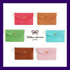 Ribbon Slim Business & Credit Card Cases Pocket ID Metro Pass Namecard Holders