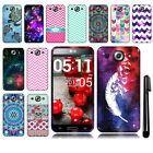 For LG Optimus G Pro E980 TPU SILICONE Rubber SKIN Soft Case Phone Cover + Pen