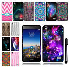 For Huawei SnapTo LTE G620 Pronto H891L TPU SILICONE Rubber Case Cover + Pen