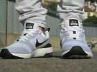 Scarpe Nike Air Max Siren 749765 100 Uomo Running Limited Moda White Black