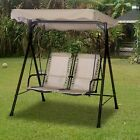 CANOPY ONLY for Swing Seat/Hammock Homebase St Tropez: 150cm x 115cm (RUS4874)