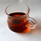 Teacup glass 140ml green red tea coffee cup Heat-Resisting NEW mug thick infuser
