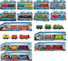 Trackmaster Revolution Engines by Fisher Price Brand New FREE UK POSTAGE