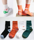NEW Fashion Women Girl's Cool Fun Band-aid Street Snap Cotton Ankle Crew Socks