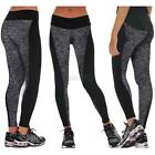 New Women Fitness Tights Elastic Sport Yoga Sexy Pant Trousers Running Gym Pant