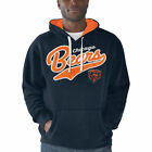 G-III Sports The Wild Card Pullover Hoodie Sweatshirt Chicago Bears on eBay