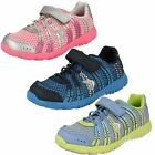 Kids Cica By Clarks Trainers Freesprint
