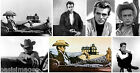 JAMES DEAN  photo print / iron-on transfer/ sticker, choice of pictures