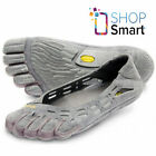 VIBRAM GRADO W5105 FIVEFINGERS WOMENS SHOES SMOKED PEARL NEW CASUAL BAREFOOT