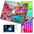 "Oil Art Painting Hard Case Cover For Macbook Pro Air 11"" 12""13""15"" Retina +Gifts"