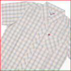 QUIKSILVER Mens SHIRT *Size: M* Genuine Brand NEW Short-Sleeve Casual Top