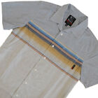 VANS Mens Shirt Size:S M*Genuine Brand NEW Short-Sleeve Casual Top-Aussie Seller