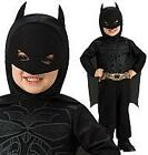 Toddler Batman Fancy Dress Costume (1-2 Years)