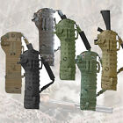 """Modular Attachment Tactical Rifle Scabbard 29"""" x 10"""" - Padded Shoulder Strap"""