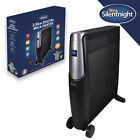 Silentnight 2.5Kw Digital Mica Heater Timer Remote Control