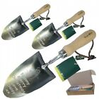 Engraved Garden Trowel Fiance Husband Papa Birthday Christmas Gift 077