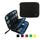 S M L Universal Carrying Travel Case for Electronics and Accessories Storage Bag