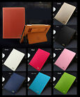 KAKU Leather Package Smart Magnetic Stand Cover Case for iPad 2 3 4 Mini Air