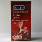 Condoms lubricant magnum sexflesh lifestyle Mrs. Couples spare freeshipping 2↗3