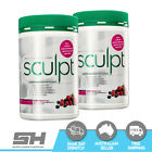 2X HORLEYS SCULPT SHAPING PROTEIN POWDER - HUGE SAVINGS PROTEIN SHAKE