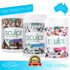 3X HORLEYS SCULPT PROTEIN PACK - PROTEIN POWDER BIG SAVINGS