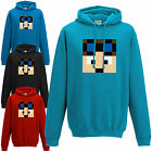 Dan TDM Hoodie - Fun Cool Cart DanTDM Adventures Gamers Gift Hoody Top