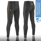 Mens Compression Pants Running Sports Gym Athletics Leggings Base Layer Tights