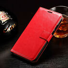 For Huawewi Nexus 6P Luxury Retro Leather Wallet Hard case cover
