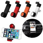 Universal 360°Car Air Frame Vent Mount Kit Cradle Bracket Stand Holder For Phone