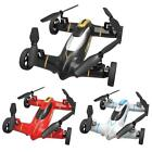 New Syma X9 2.4G 4CH 6Axis Further Switch With 3D Flips Flying Car RC Quadcopter