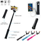 3 in 1 Bluetooth Monopod Handheld  Selfie Stick W/ Power bank for iPhone Samsung
