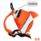 3D Animal Walker Bags With Cap Kid Keeper Anti Lost Safety Harness Baby Backpack