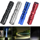 3W Super Bright LED Mini Handy Flashlight Torch Light Lamp For Sporting Camping