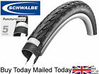 Schwalbe Road Plus -Value Marathon beater! 700c Bike Tyre Tour Road Hybrid Cycle