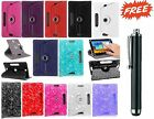 Kyпить Universal Folio Leather Flip Case Cover For Android Tablet PC 7