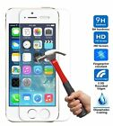 PREMIUM QUALITY HD CLEAR TEMPERED GLASS SCREEN PROTECTOR FOR APPLE IPHONE 4 4S