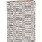 Skagen Kvarter Front Pocket Twill Wallet 2 Colors Mens Wallet NEW